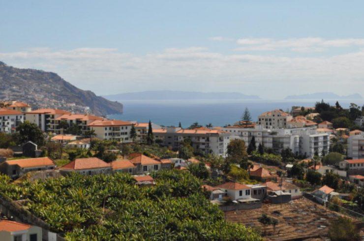 Luxury Apartment in Virtudes – Funchal