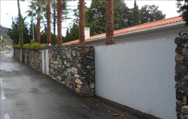 Modern House in Palheiro